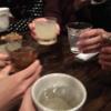 プロデューサープラレーラー飲み会