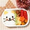 ネコちゃん弁当✿デコ弁当