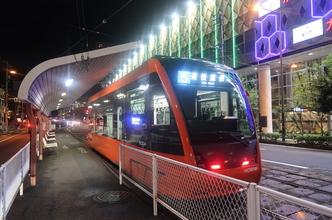 松山駅前ホテルニューカジワラと道後温泉散歩 自由に四国鉄道の旅2