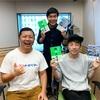 文化放送『田村淳のNewsCLUB』に生出演させていただきました!