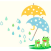 6月・梅雨入り💧
