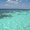 モルディブ リリイービーチ リゾート&スパ ホテルビーチ情報