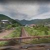グーグルマップで鉄道撮影スポットを探してみた 紀勢本線 二木島駅~賀田駅