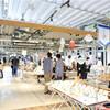 文具・雑貨の有志メーカー合同展示会「FRAT #3」天王洲アイルWHAT CAFEで開催!!