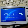 PS Vita で PS4のリモートプレイをためしてみた
