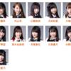8月29日のSKE48チームKⅡ公演 惣田紗莉渚休演、相川暖花出演に変更