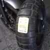 #バイク屋の日常 #ヤマハ #XSR700 #ピレリ #ラリー #STR