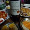きのうのワイン+オニオン・グラタン・スープ