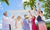 【ハワイ旅行】二人だけの結婚式にぴったり!アウリィラグーン<ウェディングフォト体験記>