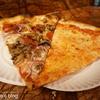 ニューヨークのピザ屋さんの中でもクリスピーで人気のジョーズ・ピザ【海外生活・日常】