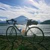 自走で富士山に登る(2018/09/09)