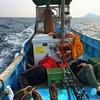 離島のんびり旅:答志島での釣り旅行!