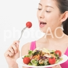 ガンの術後に元気なお客さまの特徴  「何を食べても美味しい」