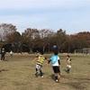 【大島レポ】U-12 vs イトゥアーノFC横浜
