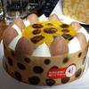 けものフレンズ サーバルケーキ その3