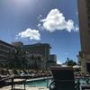『ハイアットリージェンシー ワイキキビーチ リゾート&スパ』に宿泊!マーケットも開催。プール付き【ハワイ・ホノルル】