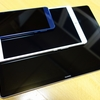 HUAWEI MediaPad M3 LTE プレミアムモデル