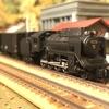 国鉄 D51形蒸気機関車 半流形タイプ
