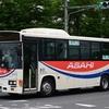 朝日自動車 2070号車[除籍]