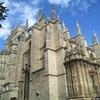 スペイン*2018*セビーリャ〜セビーリャ大聖堂