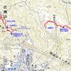 兵庫県姫路市の広峰展望台と随願寺、増位山