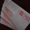NOA1 Form I-797Cが届いた!グリーンカードのプロセススタート