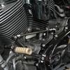 パーツ:Trask Performance「Trask Carbon Fiber Shift Linkage - FL」