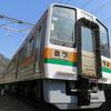 飯田線(豊橋~飯田間)を5時間かけて乗り通してきました!【青空フリーパスの旅#1】