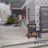 アニメ「夏色キセキ」下田での出来事・LAWSONのベンチ他