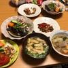 ある日の夕食 by あっつ