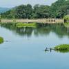 杉の木貯水池(長野県佐久)