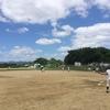 週末野球 day2