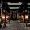 Go Toトラベル✕横浜ホテルニューグランド宿泊記 <後編> 階段をのぼると異国であった。