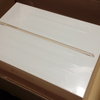 iPad mini 4 Wi-Fi 128GB ゴールドを購入した感想