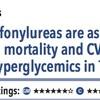 ACPJC:Therapeutics 2型糖尿病患者に対するSU剤使用と全死亡・心血管イベントとの関連