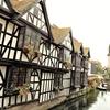 巡礼者の街カンタベリーにある12世紀の宿泊施設 - イーストブリッジ・ホスピタル|英国南東部ケント州