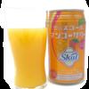 サッポロビールの「サッポロ 愛のスコールマンゴーサワー」/マンゴージュースのような飲みやすさと炭酸の爽快感がいい