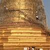 Bagan(バガン)②遺跡巡り・サンセット