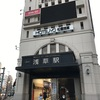 190214 東京 → 桐生