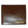 Gift stylish mens wallets to your clients and employees