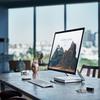 Microsoft、28インチ一体型PC「Surface Studio」と新周辺機器「Surface Dial」を正式発表。