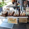 東九条春祭りにてパンを販売しました!
