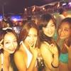 【東京】今流行の夏の夜遊び「ナイトプール」!都内厳選おすすめ3選は?