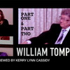 ウィリアム・トンプキンス(94歳)が語り残した衝撃的な真実の数々Part1/動画より