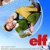 ウィル・フェレルの『エルフ〜サンタの国からやってきた〜』