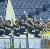 社会人野球の応援、好きです!
