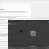 Blender 2.8のPython APIドキュメントを少しずつ読み解く ベストプラクティス その1
