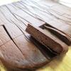 【1食49円】ヘルシオで焼くおからパウダーチョコケーキの自炊レシピ