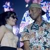 【和訳/歌詞】Sangria Wine/Camila Cabello(カミラ・カベロ) ✗ Pharrell Williams(ファレル ウィリアムズ)