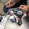 ロボットの改良2
